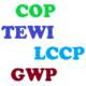 TEWI et LCCP